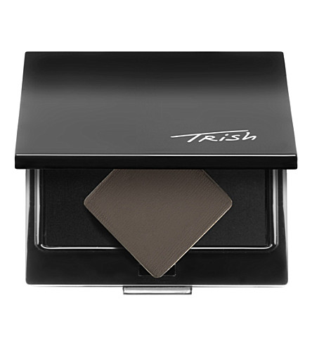 TRISH MCEVOY Eyeshadow – soft grey
