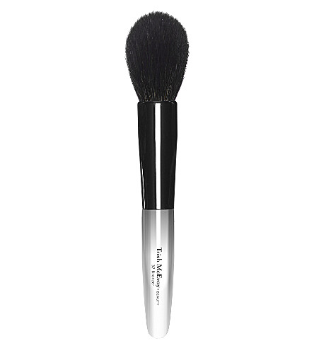 TRISH MCEVOY Brush 37 Bronzer Brush