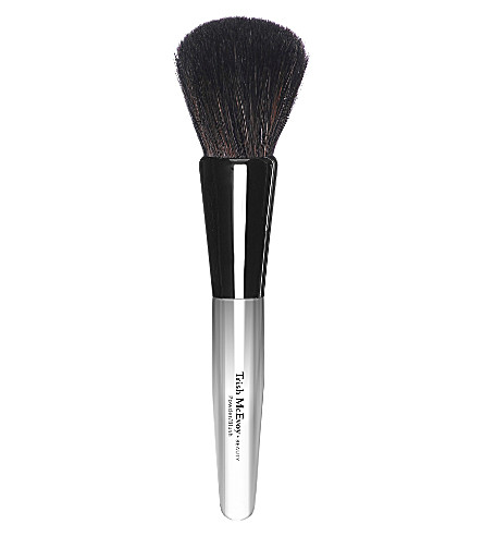 TRISH MCEVOY Powder⁄Blush Brush