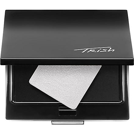 TRISH MCEVOY Glaze Eyeshadow (Platinum