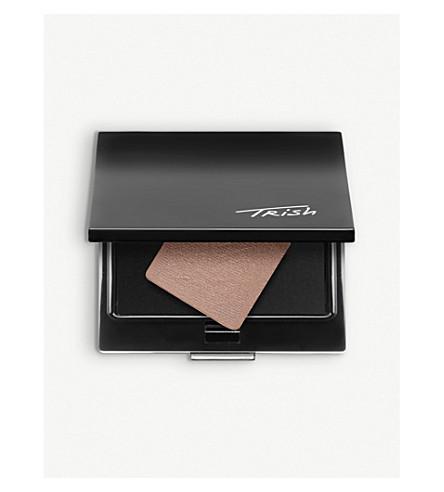 TRISH MCEVOY Glaze Eyeshadow (Topaz