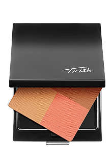 TRISH MCEVOY Golden Face Colour Trio