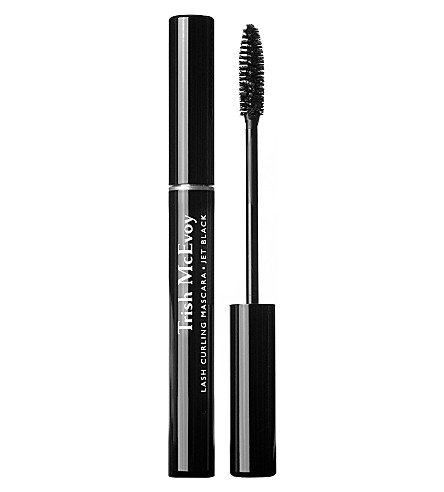 TRISH MCEVOY Lash Curling Mascara (Jet+black