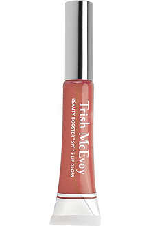 TRISH MCEVOY Beauty Booster SPF 15 Lip Gloss