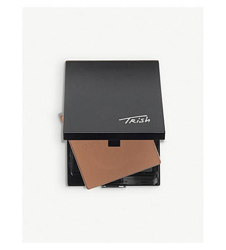 TRISH MCEVOY Matte Bronzer (Medium