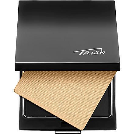 TRISH MCEVOY Mineral Powder Foundation SPF 15 (Bare