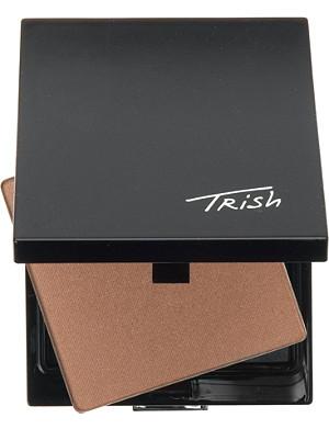 TRISH MCEVOY Shimmer Bronze Pressed Powder