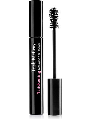 TRISH MCEVOY Thickening mascara