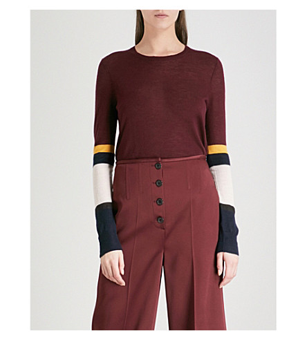 JOSEPH Cashair cashmere jumper (Morgon