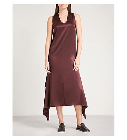 JOSEPH Reid silk dress (Morgon