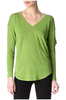 JOSEPH Long-sleeved top