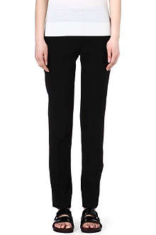 JOSEPH Wool trousers