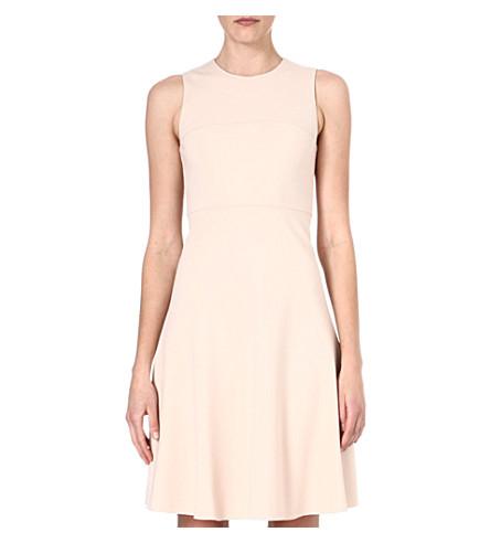 JOSEPH Doll sleeveless dress (Nude