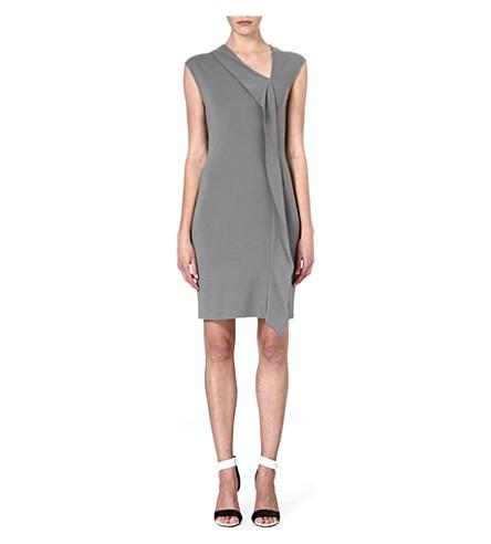 JOSEPH Ines dress (Cloudy