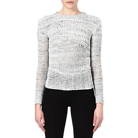 JOSEPH Knitted jumper (Cloudy