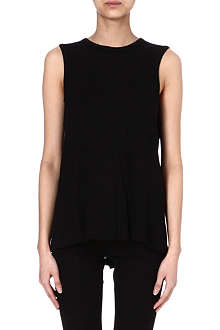 JOSEPH Sleeveless tank top