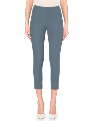 JOSEPH Tony cropped trousers