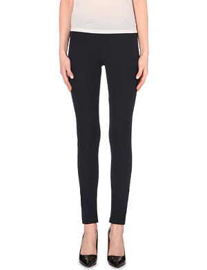 JOSEPH Gabardine leggings