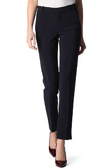JOSEPH Straight-leg trousers
