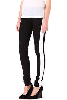 JOSEPH Erevan skinny smoking trousers