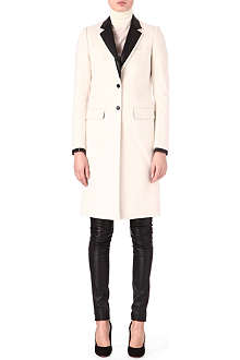 JOSEPH Dakota wool-blend coat