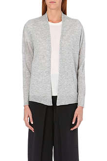 JOSEPH Long sleeve cashmere cardigan