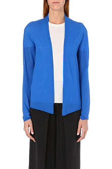 JOSEPH Long-sleeve cashmere cardigan