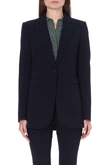 JOSEPH Laurent crepe jacket