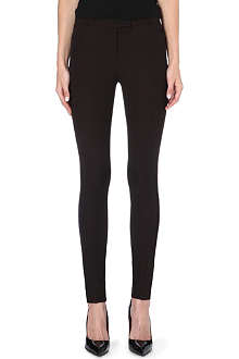 JOSEPH Jo stretch-gabardine trousers