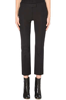 JOSEPH Duke gabardine trousers