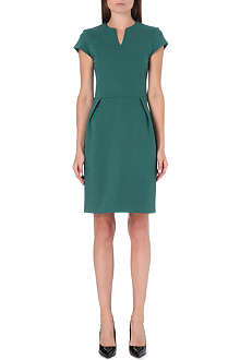 JOSEPH Demi short-sleeved jersey dress