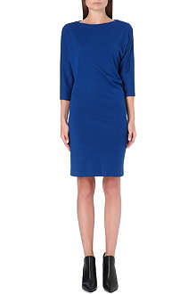 JOSEPH Genny wool dress