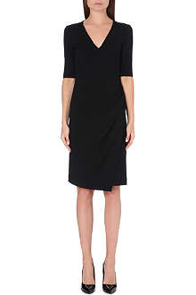 JOSEPH Kira wool-blend dress