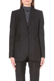 JOSEPH Laurent super 100 blazer