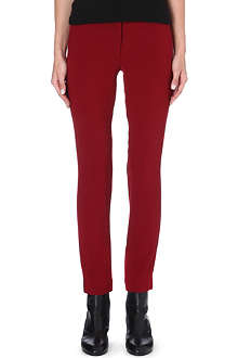 JOSEPH New Eliston crepe trousers