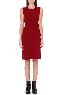 JOSEPH Willis stretch-crepe dress