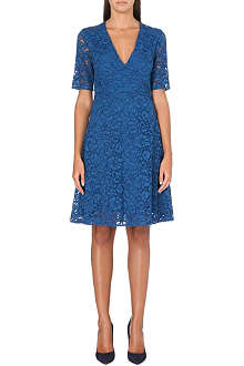 JOSEPH Holly lace dress
