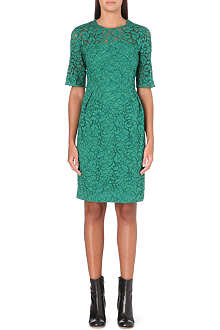 JOSEPH Dilys lace dress