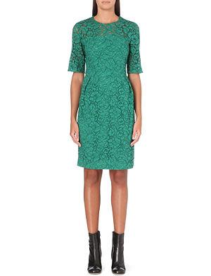 JOSEPH Dilys lace dress