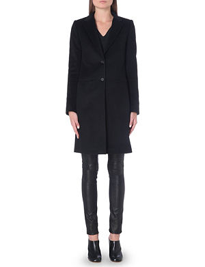 JOSEPH Man wool coat