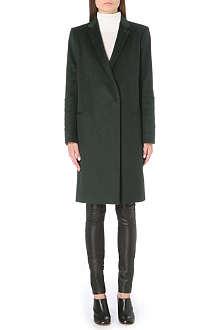 JOSEPH Manie wool coat