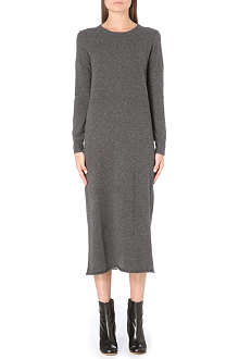JOSEPH Bonnie cashmere jumper dress