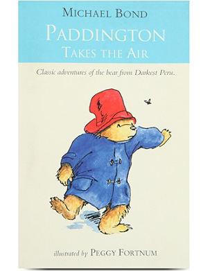 WH SMITH Paddington takes the air book