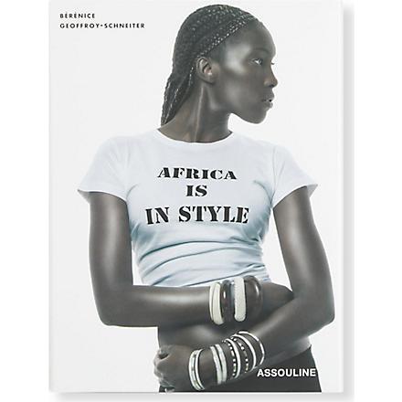 WH SMITH Africa is in Style by Bérénice Geoffroy-Schneiter