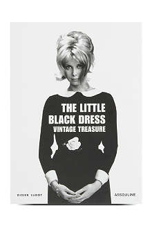 WH SMITH The Little Black Dress by Didier Ludot