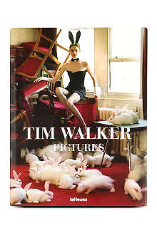 WH SMITH Pictures by Tim Walker