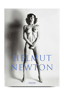 BOOKSHOP Sumo by Helmut Newton