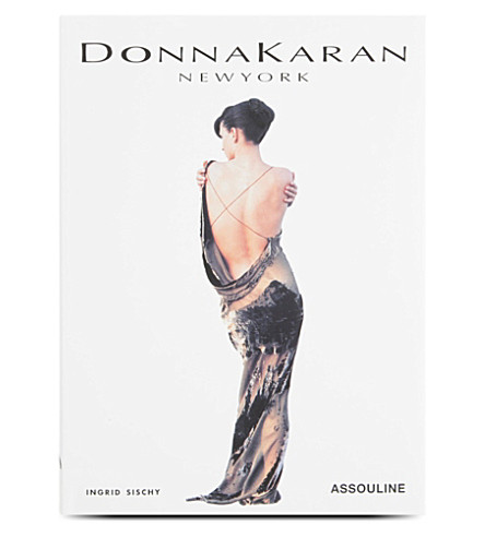 WH SMITH Donna Karan by Ingrid Sischy