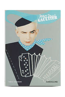 BOOKSHOP Jean Paul Gaultier by Farid Chenoune