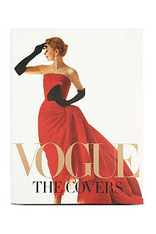 WH SMITH Vogue: The Covers by Hamish Bowles